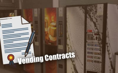 How Do Vending Contracts Work?